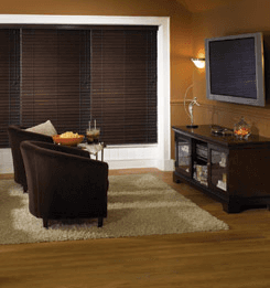 Solar Blinds for palm harbor home